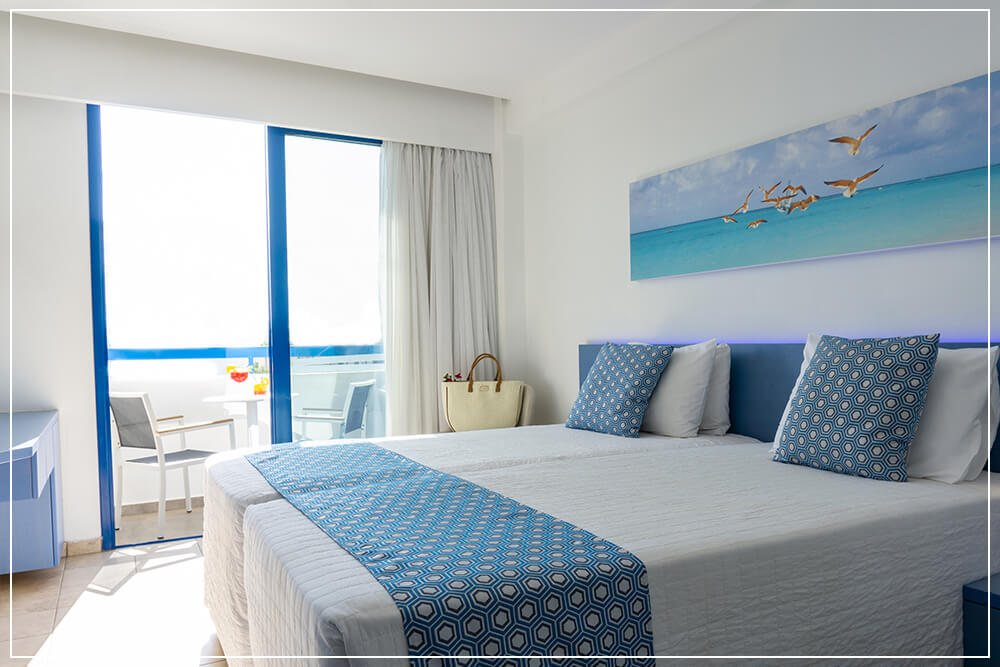 Anonymous Beach Hotel Ayia Napa Rooms (1)