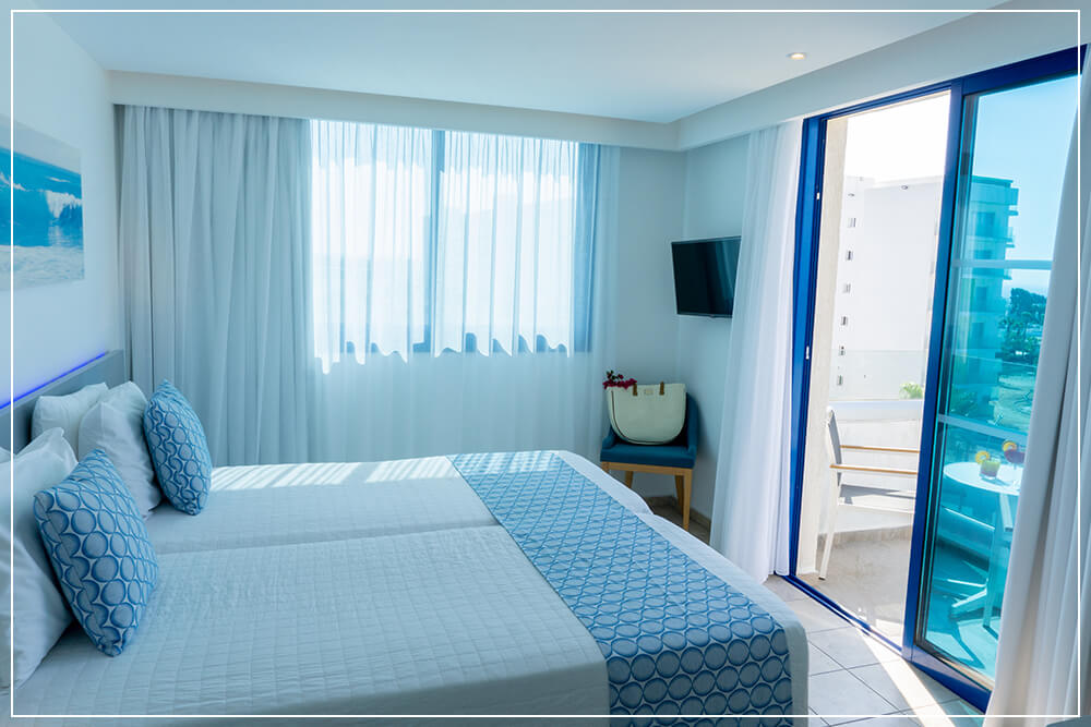 Anonymous Beach Hotel Ayia Napa Rooms (2)