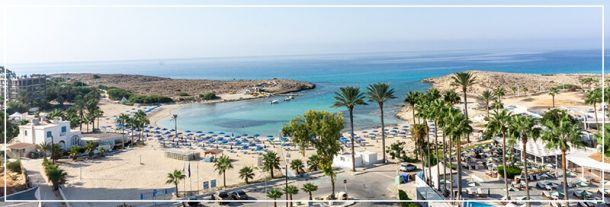 holidays offer cyprus